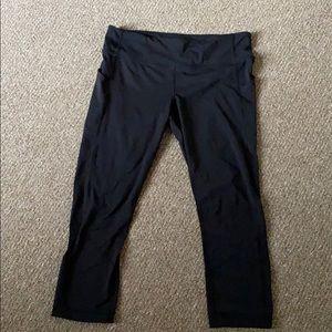 "lululemon athletica Pants & Jumpsuits - Lululemon Fast and Free 19"" Legging Non-Reflective"